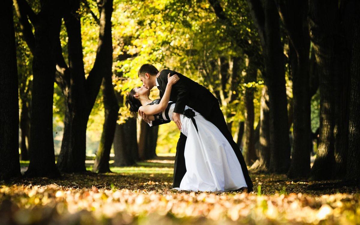 Plener poślubny - Sylwia i Krzysztof