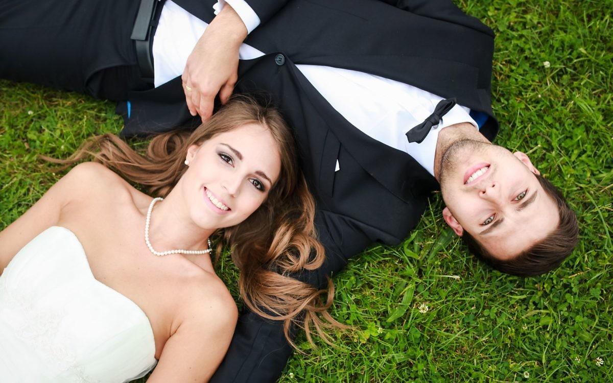 Kamila + Dawid - Plener poślubny