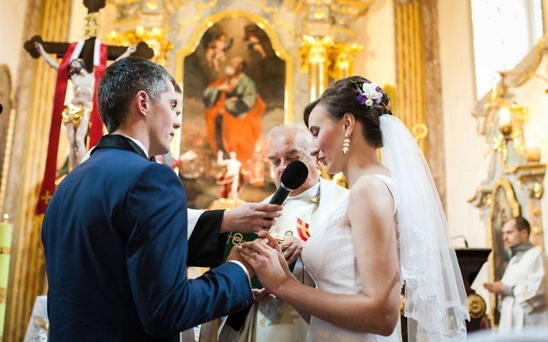 Karolina + Jacek - Reportaż ślubny, fotografia ślubna Siewierz