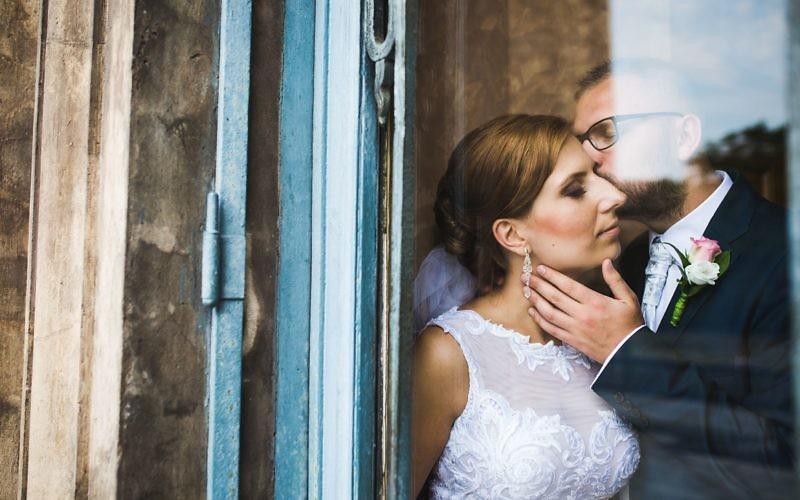 Natalia + Piotr - Plener poslubny w Mosznej