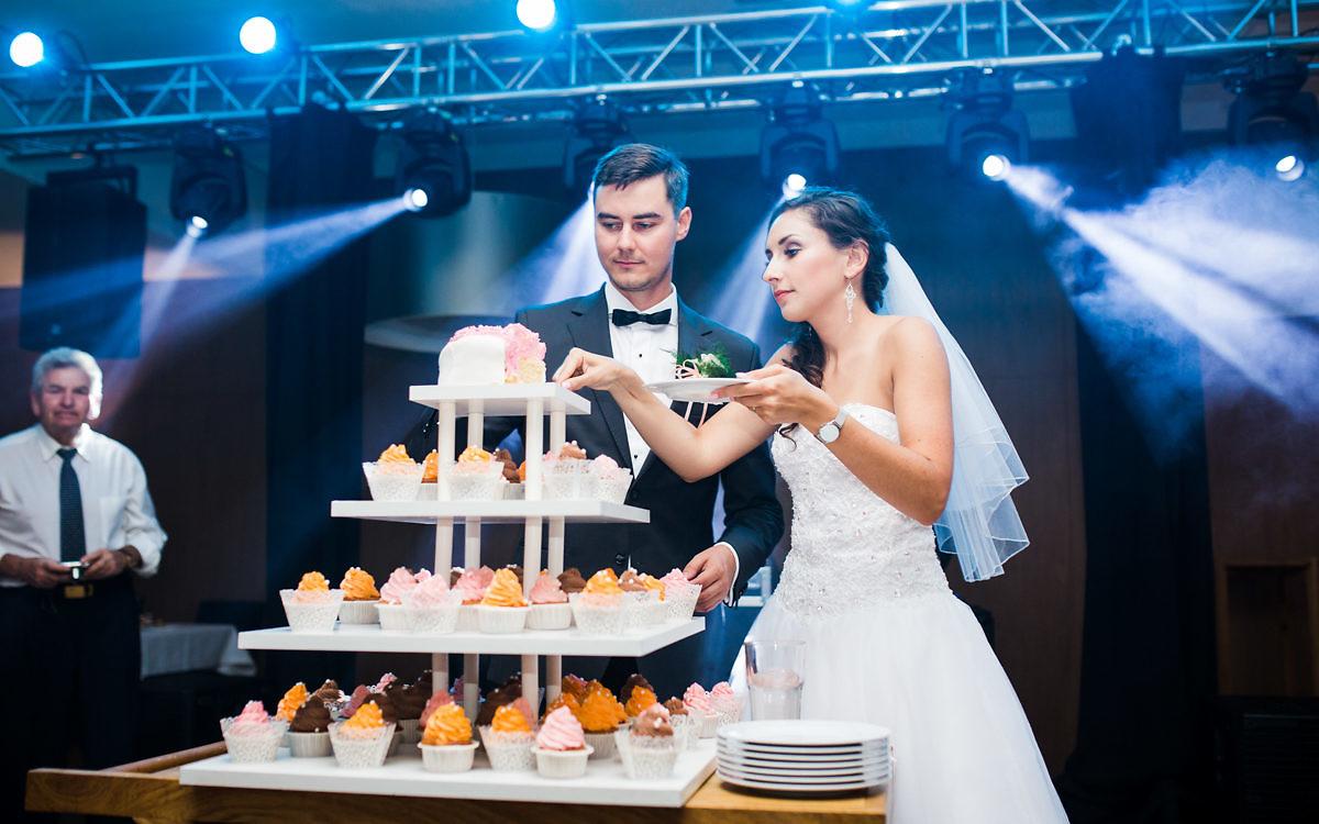 Weronika + Adrian - Reportaż ślubny