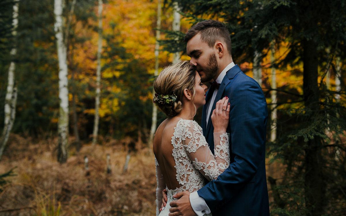 Dorota + Adam - Plener poślubny