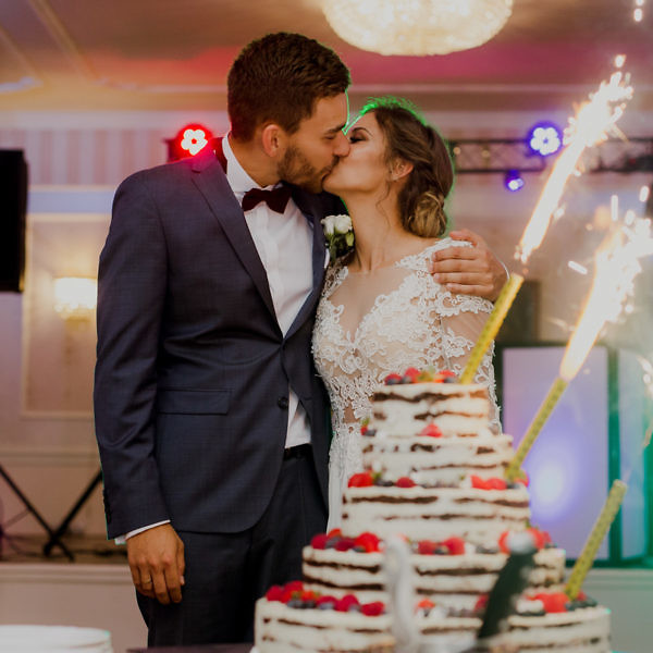 Dorota + Adam - reportaż ślubny