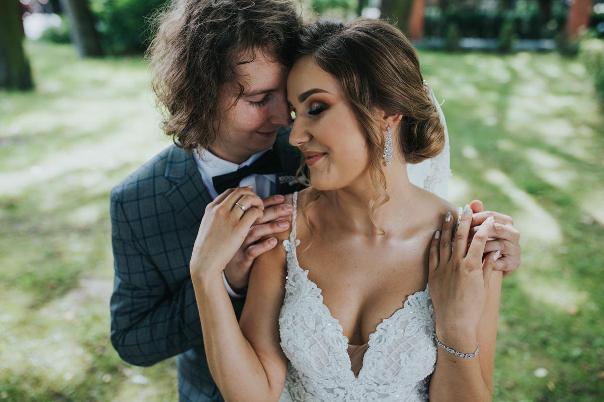 Najciekawsze zdjęcia ślubne na Śląsku