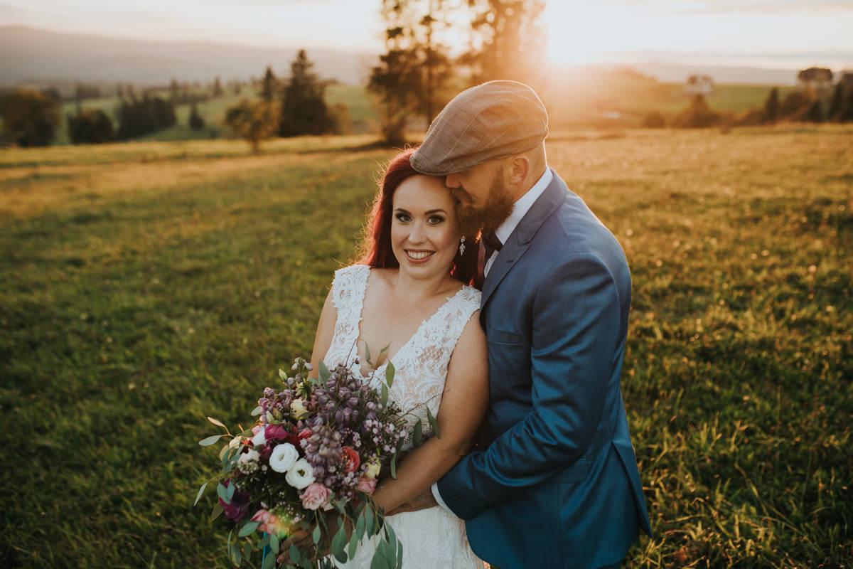 Naturalne zdjęcia ślubne Kraków