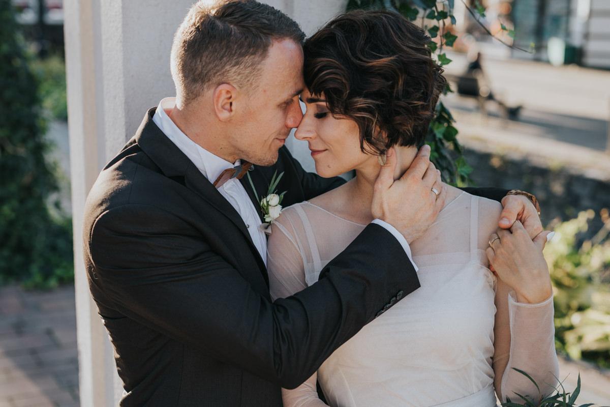 Fotograf ślubny z Katowic