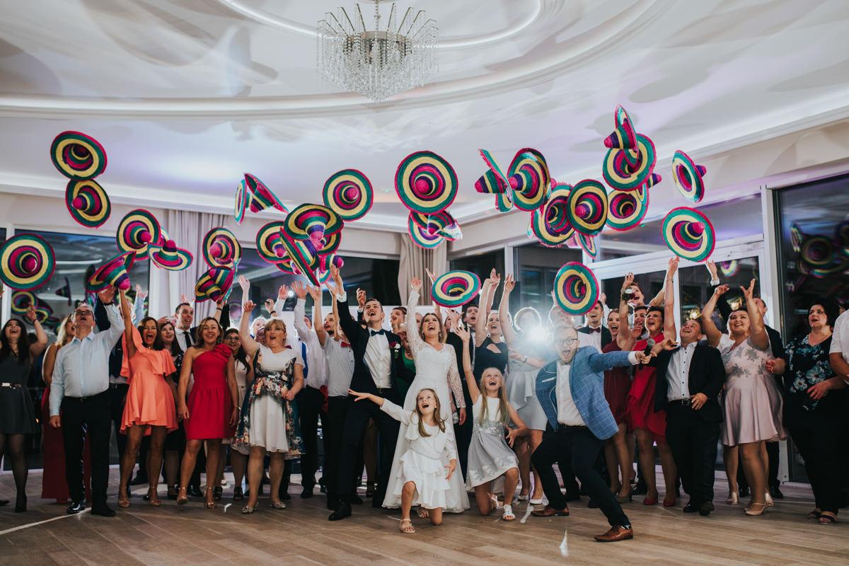 Fotograf na wesele duet fotografów z Katowic