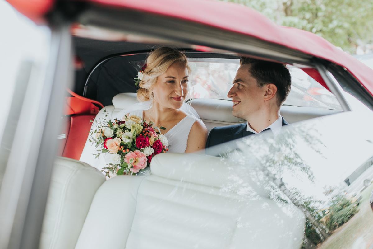 Najlepsze zdjęcia ślubne w chałupkach