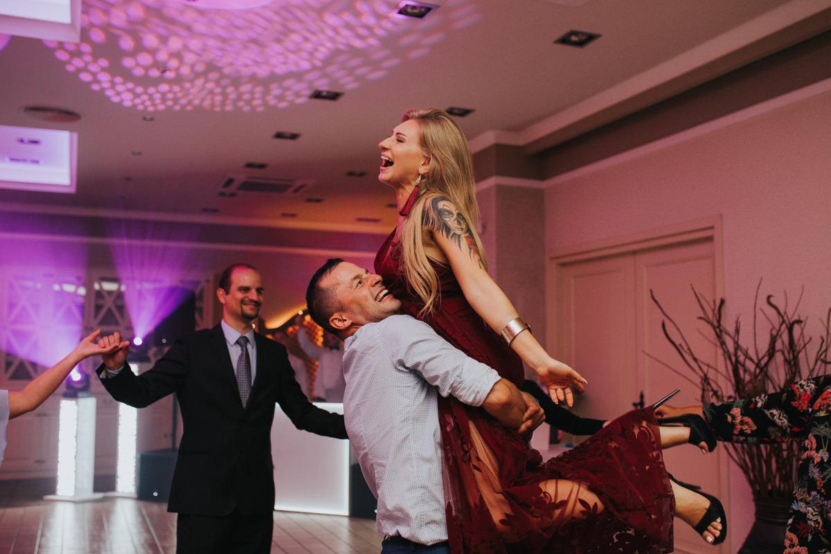 Fotograf na ślub z Katowic