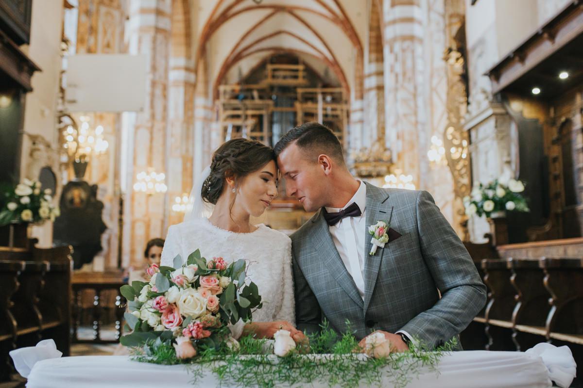 Fotograf ślubny w Olkuszu