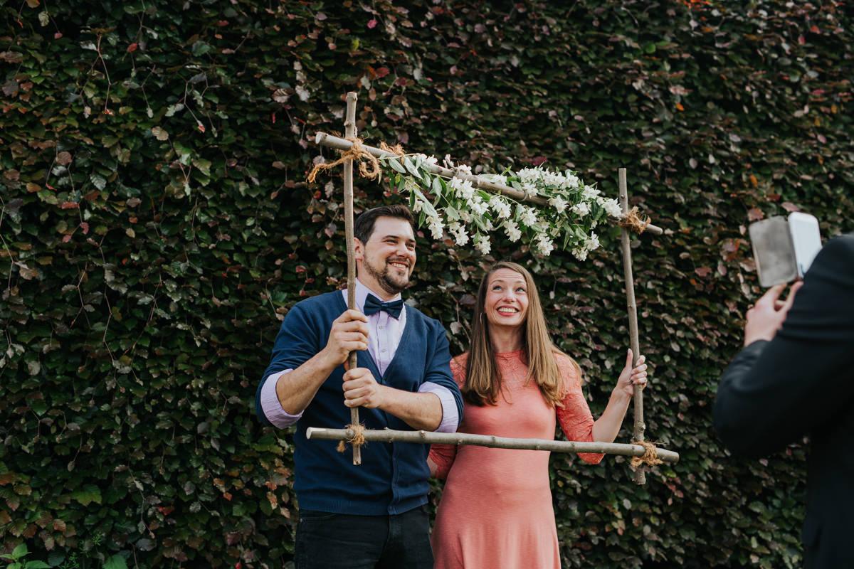 Fotograf ślubny w Niemczech