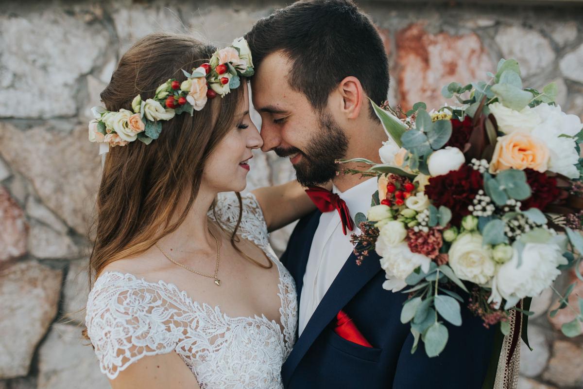 Najlepsze zdjęcia ślubne w Łodzi