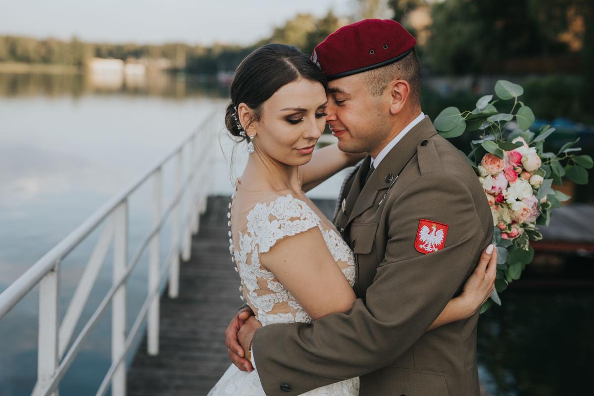 Villa marina ślub wesele fotograf