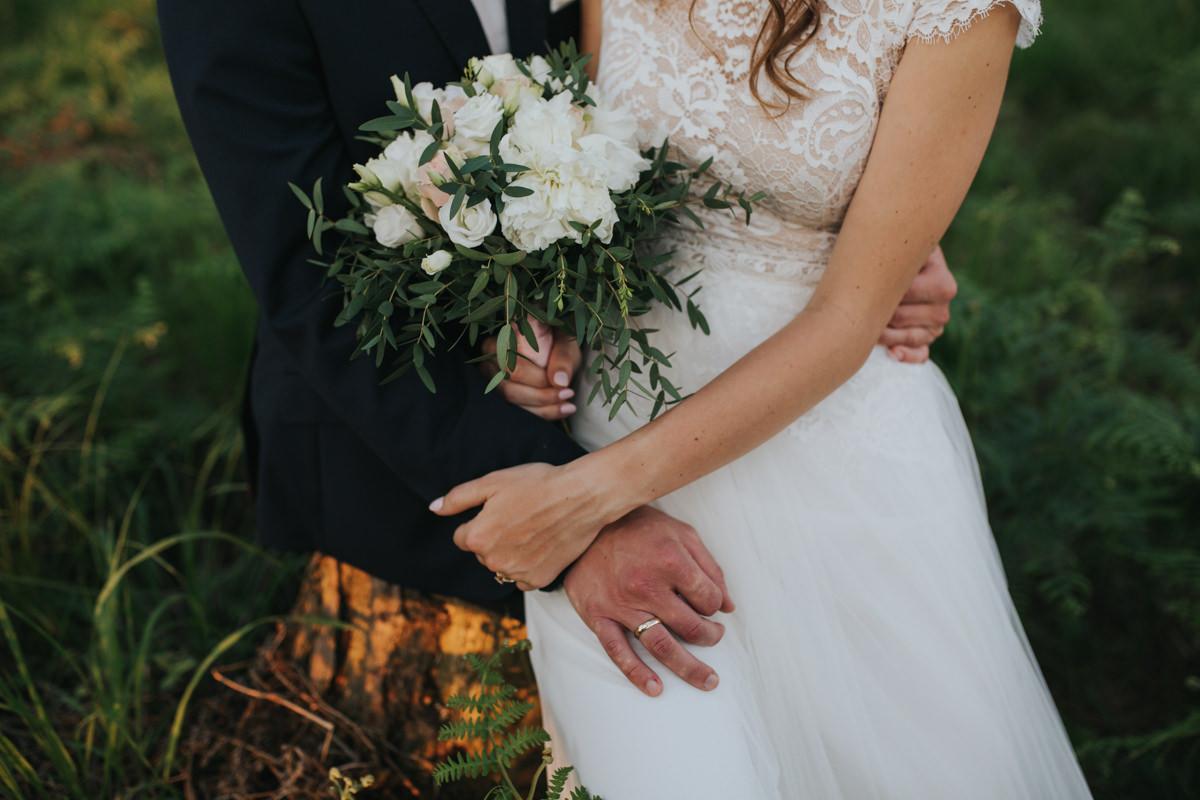 Naturalne zdjęcia ślubne na Śląsku