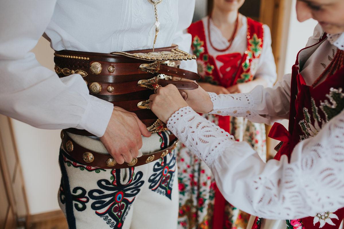 Podhale fotografia Ślubna