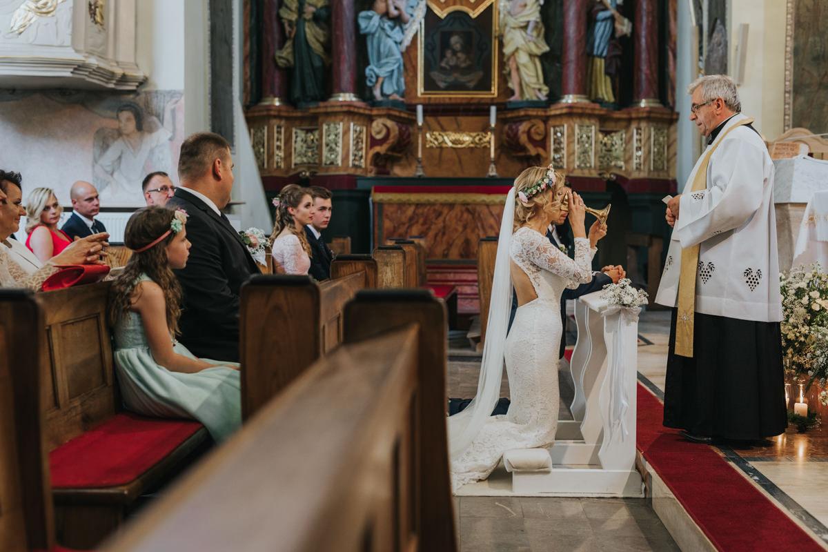 Najlepsze zdjęcia ślubne w Częstochowie