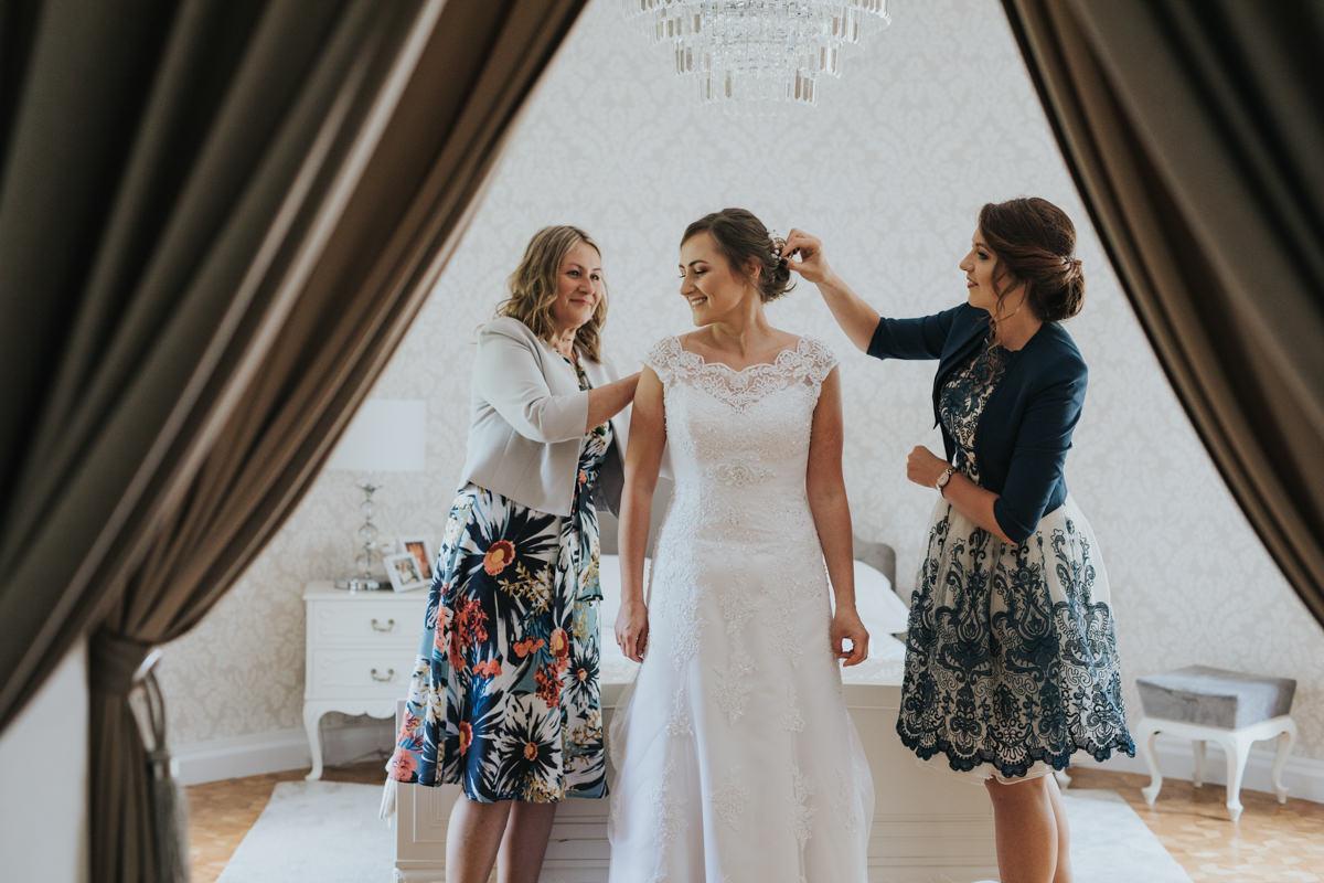 Najciekawsze zdjęcia ślubne w Małopolsce