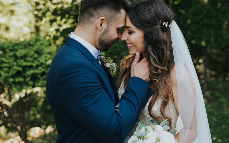 Martina + Denis - reportaż ślubny w Szczyrku