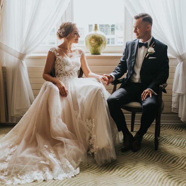 Adrianna&Robert - reportaż ślubny w Piekarach Śląskich