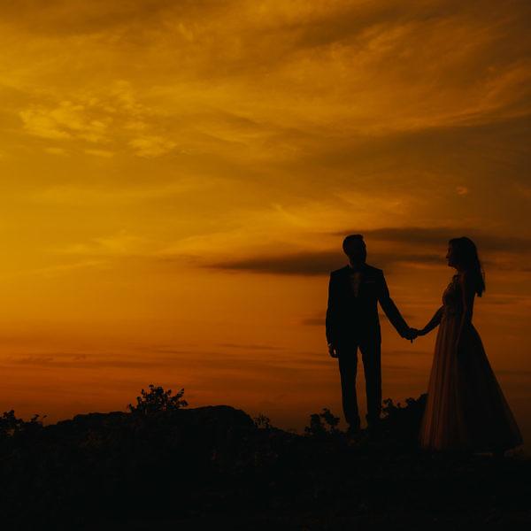 Lista pytań do fotografów ślubnych.
